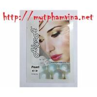 Combo 6 Mặt nạ giấy AlynA chiết xuất Ngọc trai và Bùn khoáng