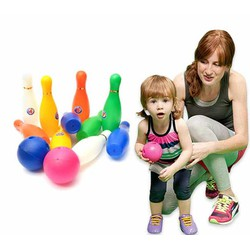 Bộ đồ chơi Bowling cho trẻ em