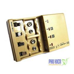 Bộ sạc pin Super BC-03 - Sạc Pin 2A, 3A, Pin 9V