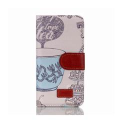 iPhone 6 Plus, iPhone 6s Plus - Bao da Retro Flip có khe để thẻ