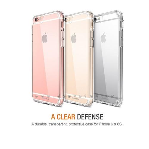 Ốp lưng dẻo trong Iphone 6 Plus, 6S Plus cao cấp - 3908726 , 2913019 , 15_2913019 , 99000 , Op-lung-deo-trong-Iphone-6-Plus-6S-Plus-cao-cap-15_2913019 , sendo.vn , Ốp lưng dẻo trong Iphone 6 Plus, 6S Plus cao cấp