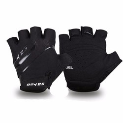 Găng tay sohoo - Đen XL