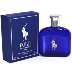 Nước hoa nam Ralph Lauren Polo Blue - 125ml - Phong cách thể thao