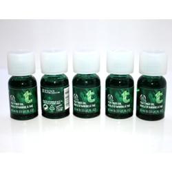 TINH DẦU TRÀ SIÊU PHẨM TRỊ MỤN Tea Tree Oil The Body Shop
