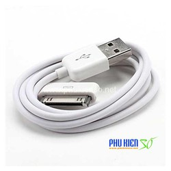 Cable Sạc IPhone - IPod