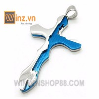 Mặt dây chuyền nữ thánh giá MDC270-D