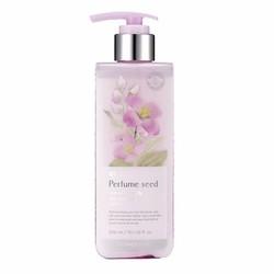 [chính hãng] Dưỡng Thể Nước Hoa Perfume Seed Rich Body Milk