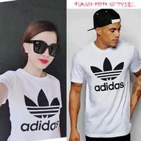Áo thun đôi Adidas