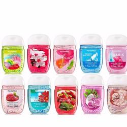 Gel Rửa Tay Khô Bath And Body Works Pocket Bac Anti-Bacterial 29ml