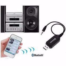 USB Bluetooth BT163 Biến Loa Thường Thành Loa Bluetooth
