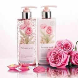 [chính hãng] Dưỡng Thể Nước Hoa Perfume Seed Velvet Body Milk