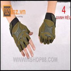 Găng tay nữ thể thao GT13-D