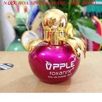Nước hoa chính hãng apple roxanne 18 ml