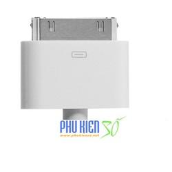 Cable chuyển từ iPhone 4 sang VGA