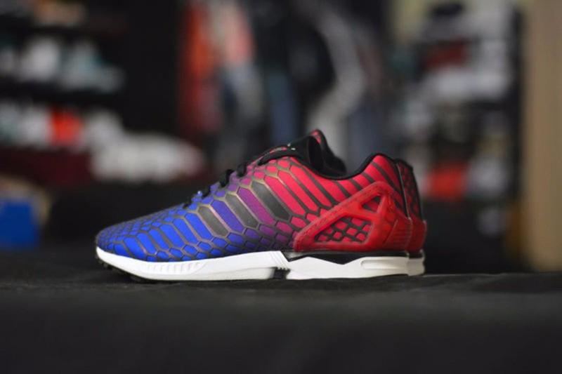 adidas zx flux vnxk
