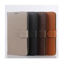 Samsung Galaxy Note 4 - Bao da kèm ví cho điện thoại di động