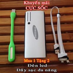 Pin dự phòng Samsung 16800 mAh