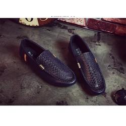 Mã số 53033 - Giày tây hàng nhập phong cách