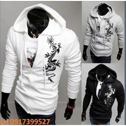 áo khoác nam cá tính trẻ trung Y161871