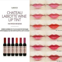 Son Rượu CHATEAU LABIOTTE Wine Lip Tint
