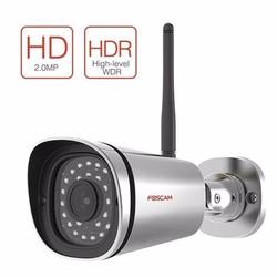 Camera IP Foscam FI9900P không dây HD 1080P ngoài trời