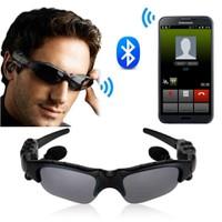 Kính mắt Bluetooth thông minh
