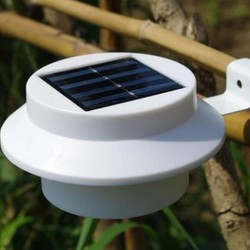 Đèn 4 led treo tường năng lượng mặt trời