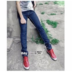 Mã số 51003 - Quần jeans nam phong cách