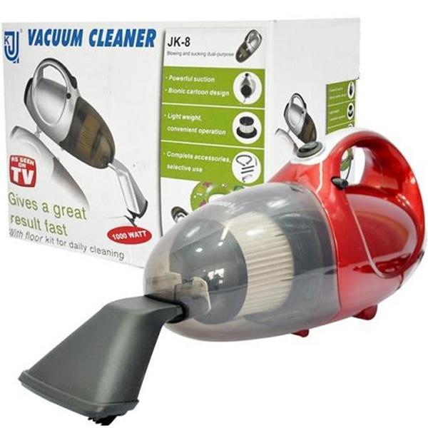 Máy Hút Bụi Vacuum Cleaner JK8