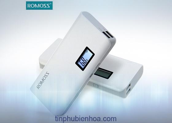 PIN RAMOS 10.400MAH CÓ LCD ĐÚNG HÀNG CHÍNH HÃNG 2