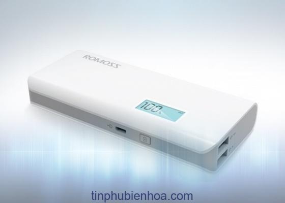 PIN RAMOS 10.400MAH CÓ LCD ĐÚNG HÀNG CHÍNH HÃNG 3