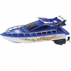 Tàu điều khiển từ xa racing boat