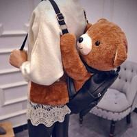 Balo Gấu Teddy Hót