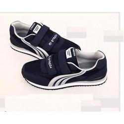 TT052D - Giày thể thao nữ cá tính phong cách Hàn Quốc