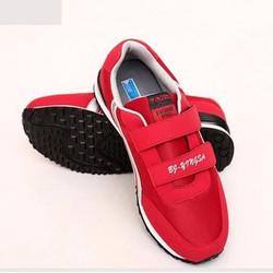 TT052DO - Giày thế thao Nữ năng động cá tính