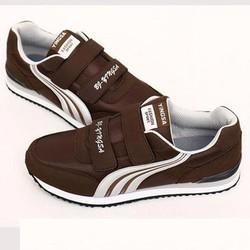 TT052N - Giày thế thao Nữ năng động cá tính