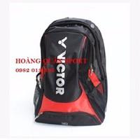 Balo  vợt cầu lông Victor 610 đen