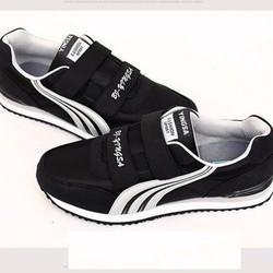 TT052D - Giày thế thao Nữ năng động cá tính