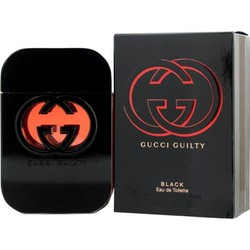 Nước Hoa Gucci Guilty Black 75ml Đỏ For Women