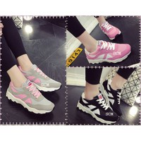 Giày bata thể thao nữ sport V