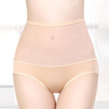 Quần gen lưới nịt bụng thời trang 1041