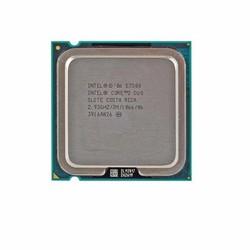 CPU Intel E7500 Core 2 Dual 2.93G Tray