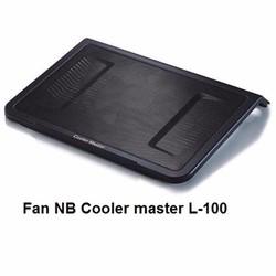 Đế tản nhiệt Cooler Master L100 2016
