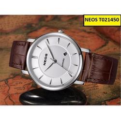 Đồng hồ nam Neos T021450 sang trọng, lịch lãm, đẳng cấp cho phái mạnh