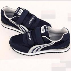TT052X - Giày thế thao Nữ năng động cá tính