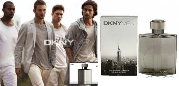 Nước hoa nam DKNY 100ml 4