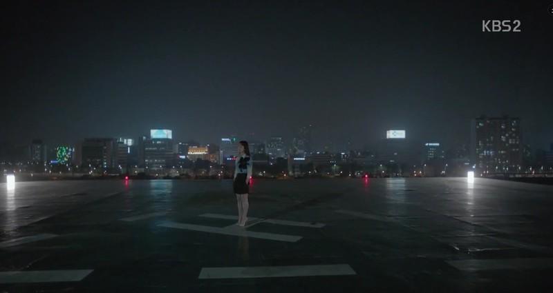 SET ĐẦM SƠ MI SONG HYE KYO - HẬU DUỆ CỦA MẶT TRỜI 7