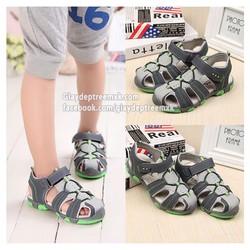 Giày Sandal cho bé 1 đến 12 tuổi SDXK029