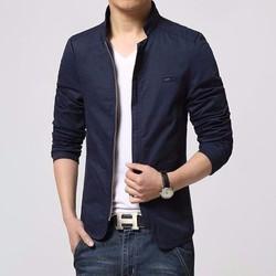 Áo khoác nam kaki giả vest thời trang Hàn Quốc  - cực HOT - AK68
