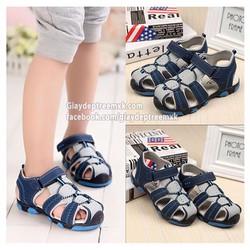 Giày sandal cho bé 1 đến 12 tuổi SDXK028
